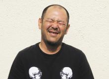 加藤 晶巳 写真
